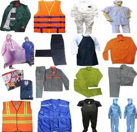 bảo hộ lao động chất lượng cao hàng nhập khẩu