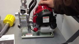 giảm giá máy bơm nước Honda WX10K1A