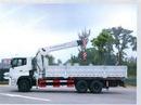 Tp. Hồ Chí Minh: cho thue xe cau hcm binh thanh 0917493777 CL1701832