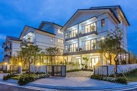 Vinhomes Thăng Long – Giá chung cư, nhà biệt thự, 6ty/ căn