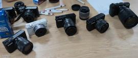 Tiki ra mắt chuyên trang bán máy ảnh giao nhanh trong 24h - magiamgiatiki. com