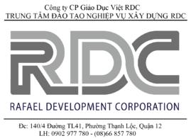 Đào tạo và xin cấp chứng chỉ hành nghề xây dựng tại Tp HCM