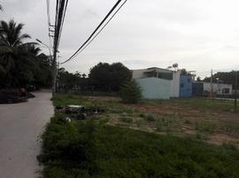 Lô Đất Cuối Cùng Gía Thấp, Phường Thạnh Lộc, Quận 12