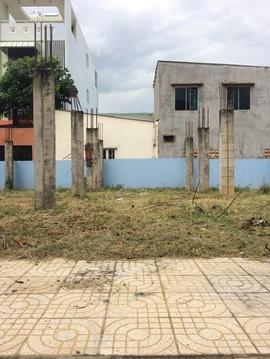 Đất Nền Nhà Phố 5x15m Gần CC Sơn Kỳ Tân Phú – Đường 10m, SH Riêng