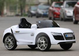 Xe ô tô điện trẻ em Audi R8 LB-8828