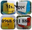 Tp. Hồ Chí Minh: Thùng gắn sau xe, thùng giữ nhiệt, thùng tiếp thị nhanh, thùng KFC CL1701142