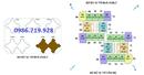 Tp. Hà Nội: 0904-671-086 bán lại căn 65m-B6 chung cư Green Star, Từ Liêm CL1701129