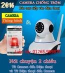 Tp. Cần Thơ: Camera không dây giao tiếp 2 chiều tại Cần Thơ CL1701008