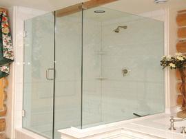 cửa kính , phòng tắm kính quận 3