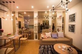 l. **. Chính chủ bán lỗ căn hộ chung cư Hồ Gươm Plaza để lấy tiền kinh doanh