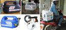 Tp. Hồ Chí Minh: Máy bơm rửa áp lực dùng trong gia đình Tonyson V-Series CL1694237