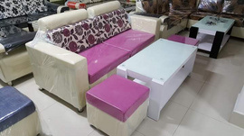 Chuyên KD-SX các loại sofa nội thất gia đình, VP, cafe giá rẻ chỉ 4,5 triệu