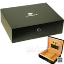 Tp. Hà Nội: Hộp bảo quản Cigar (xì gà) Cohiba BYD003 cao cấp hcm CL1700636