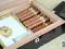 [3] Hộp bảo quản Cigar (xì gà) Cohiba BYD003 cao cấp hcm