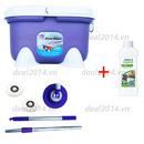 Tp. Hồ Chí Minh: Cây lau nhà tặng bình rửa đa năng CL1701618