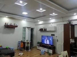 Bán gấp căn hộ chung cư C14 Bộ Công An, Nam Từ Liêm, giá 22tr/ m2, vị trí đẹp