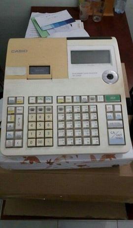 Máy tính tiền cũ giá rẻ, in bill hóa đơn tại BÌNH THỦY