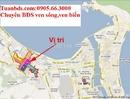 Tp. Đà Nẵng: Bán đất 3 MT, 230m2 đường Duy Tân và Hồ Tùng Mậu, Đà Nẵng gần biển Nguyễn Tất Thàn CL1701680