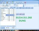 Tp. Cần Thơ: Phần mềm giá rẻ tính tiền cho quán ăn tại BÌNH THỦY CL1701249