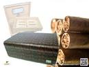Tp. Hà Nội: Hộp giữ ẩm Cigar, hộp bảo quản Cigar Cohiba H338 cao cấp CL1700636