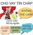 Tp. Hà Nội: cho vay tín chấp hà nội CL1701659