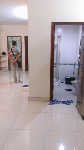 Cần cho thuê gấp căn hộ Phú Thạnh Apartment – Đường Nguyễn Sơn, Q. Tân Phú