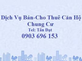 Cần cho thuê gấp căn hộ Him Lam Nam Khánh – Đường Tạ Quang Bửu, Quận 8
