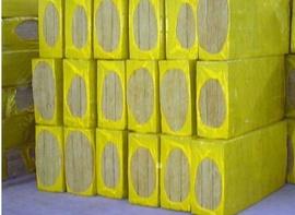 Rockwool mineral density 60kg, 80kg, 100kg, 120kg/ m3