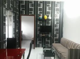 Cần cho thuê gấp căn hộ Ngọc Khánh Apartment – Đường Nguyển Biểu, Quận 5,