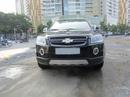 Tp. Hà Nội: Chevrolet Captiva LTZ 2008 đen, 395 triệu CL1701393