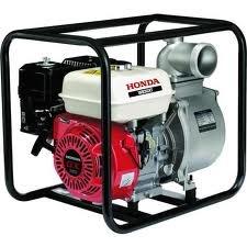 Máy bơm nước HONDA động cơ xăng WL 30XH