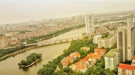Chính chủ căn 3728 chung cư HH2A Linh Đàm, diện tích 70m chênh 190 triệu