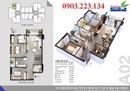 Tp. Hà Nội: Nhượng lại các suất mua chung cư 24T3 Hapulico .Thanh xuân Complex CL1701627