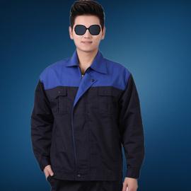 trang phục bảo hộ lao động cao cấp vải pangrim hàn quốc 2721, 1609