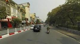 b. **. Bán nhà phố Tôn Đức Thắng quận Đống Đa, 31M 5T, MT 6M, giá 3. 2 tỉ