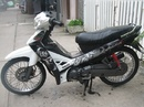 Tp. Hồ Chí Minh: nhà bán xe yamaha sirius R 110 màu đen trắng cuối 2011 bstp hcm chính chủ CL1701479
