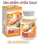 Tp. Hồ Chí Minh: BONI GOUT-=- Sản phẩm chữa bệnh GOUT, kết quả rất tốt, giá rẻ CL1701512
