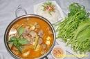 Tp. Hồ Chí Minh: Vịt Nấu Chao Mẹ làm CL1702357