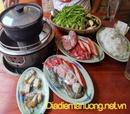 Tp. Hồ Chí Minh: Nhà Hàng Lẩu Mắm Bà Dú Chi Nhánh Quận 7 CL1702698