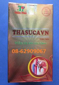Bán Thasucan-Chữa yếu sinh lý, cho người suy thận, nhức mỏi nhiều- giá tốt