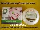 Tp. Hồ Chí Minh: Bột mặt nạ Trà Xanh -**-Sử dụng đắp mặt nạ thật tốt CL1701723