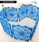 Tp. Hồ Chí Minh: Lồng nhựa cho chó mèo CL1701644