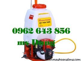 Cung cấp máy phun thuốc trừ sâu HS35 chính hãng giá cực sốc