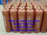 Bán khí Acetylen công nghiệp, vỏ chai chứa khí, Nạp khí Acetylen tinh khiết