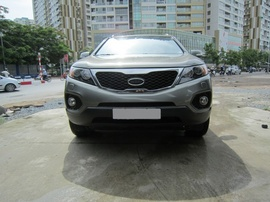 Bán xe Kia Sorento AT 2012, 739 triệu đồng