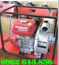 Nhà cung cấp máy bơm nước Honda WB20XT chính hãng, máy bơm nước gia dụng