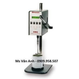 Máy đo độ nhớt 480 của hãng Sheen - Anh