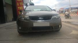 Bán xe Kia Forte đăng ký 2011, 425 triệu
