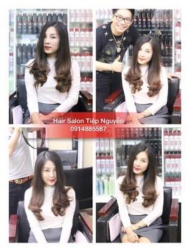 Làm tóc đẹp ở đâu?2