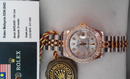 Tp. Hà Nội: Rolex nam nữ xách tay Malaysia fullbox 1. 134USD giảm còn 295USD CL1480069P10